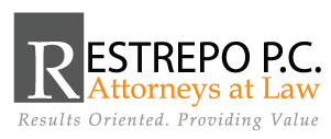 RESTREPO P.C. Attorneys at Law